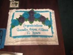 10 Year Annniversary